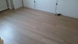 Skal vi lægge nyt gulv? la Cour Byg har mange års erfaring som tømrer og gulvlægger i Nordsjælland