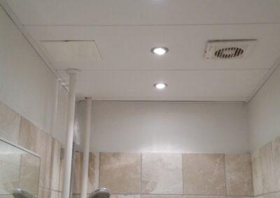 la Cour Byg kan lave et nyt badeværelse til dig