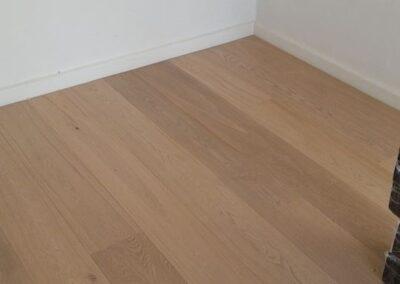 Fine nye gulve. la Cour Byg